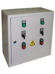 Ящик управления АД с к/з ротором РУСМ 5125-2374 У2    Т.р. 1,6-2,5А, АД 0,75 кВт